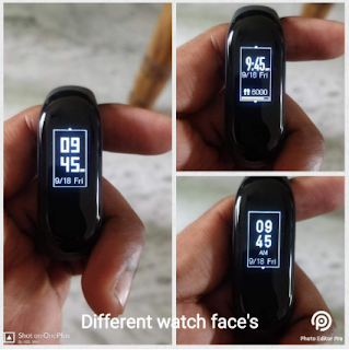 Is the Mi Band worth buying? Is it useful to get the workout and