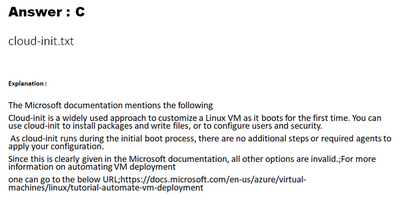 Has anyone gave Azure Administration exam (AZ-103)? Could