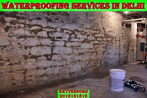 What are the types of waterproofing? - Quora