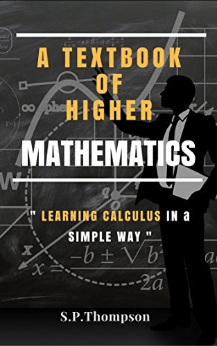 What is the best book to learn higher maths involving