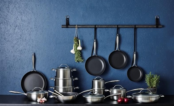 2af5aaf80228 #MasterChefAU mostly uses Scanpan CTX range of cookware.