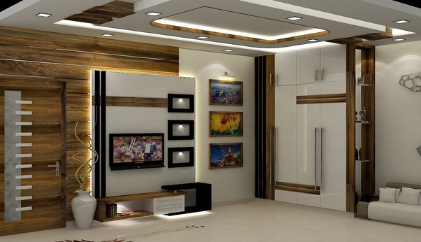 which is the best interior designing company in delhi ncr to work