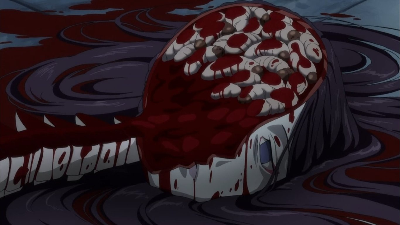 What Are Some Dark Gory And Violent Animes With A Good Plot Quora