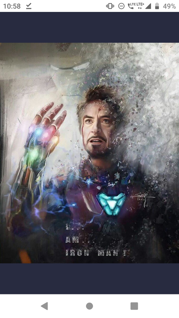 does ironman die in avenger endgame 2019 quora