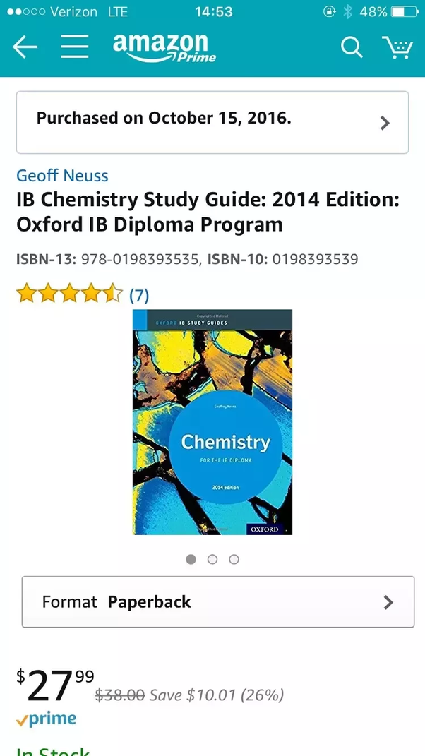 Oxford Ib Physics Study Guide Pdf