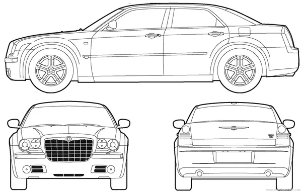How to learn surface modelling in cars in a designing software quora also you could investigate some cad designs for cars if you are beginner you can follow some videos about blueprint drawings a blueprint drawing is malvernweather Images