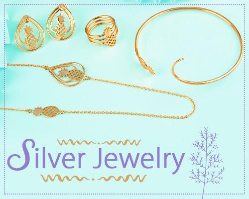 What is the difference between sterling silver and silver