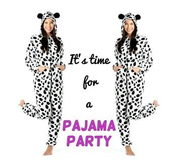 what to wear for pajama party