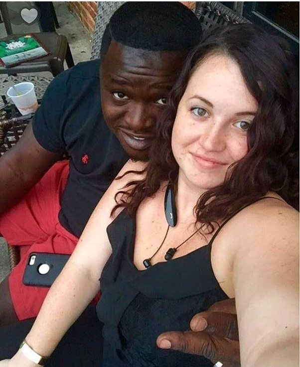 what it like dating a black man Black men from around the us are looking for a good woman like you meeting black men is a dating site that will make meeting black men easier than ever.