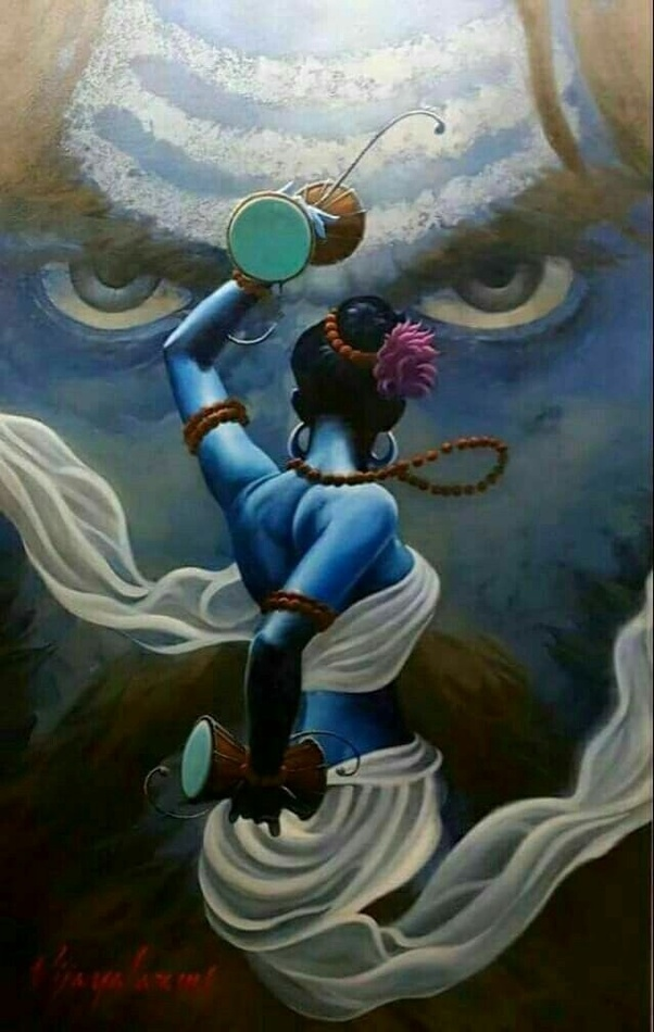 What are some epic and unseen wallpapers of Lord Shiva ...