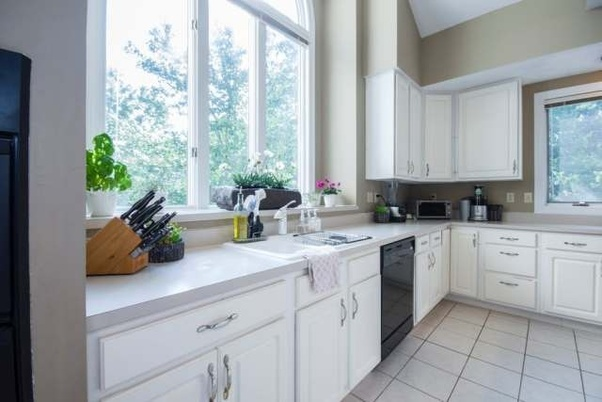 Different Cabinet Materials Play An Impactful Role In Every Kitchen. A  Little Knowledge About Various Materials For White Kitchen Cabinets Can  Help You Make ...