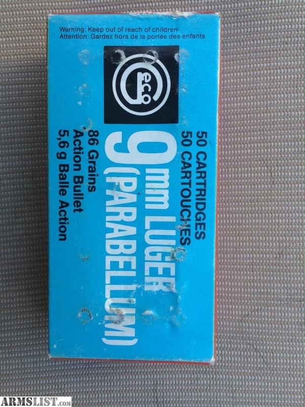 What do you think about G9 external hollow point ammunition