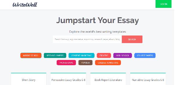 Best essay writing website