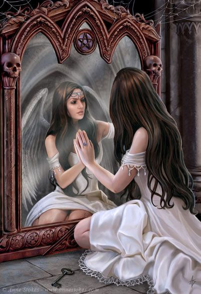See Yourself On A Mirror In Dream, What Does Mirror Mean In A Dream