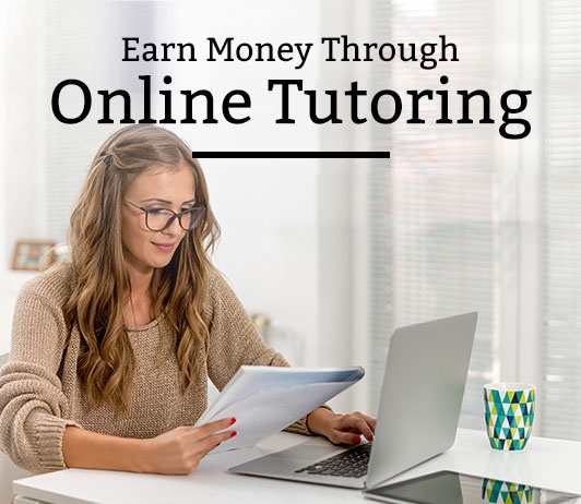 get rich quick how to earn money from online tutoring
