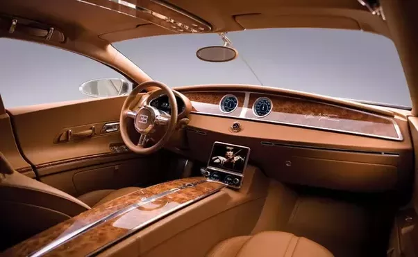 What is the best looking 4+ seater car of all time? - Quora