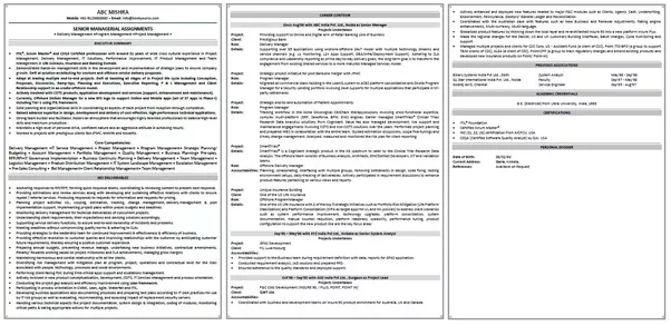 I Am Giving You The Link Of The Website Below And Also Attached One Sample  Of Resume As Well. I Hope This Will Help You. Software Engineer Resume  Sample  Software Engineering Resume