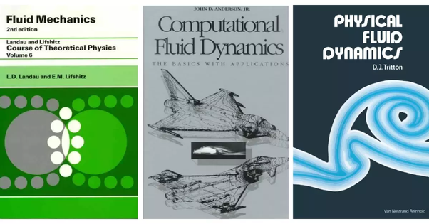 What books shoud I refer to learn cfd on my own? - Quora