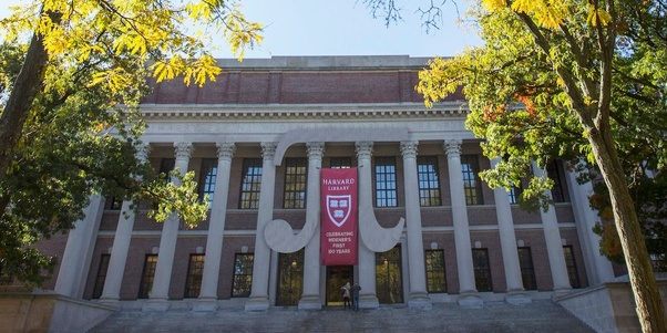 Would you rather be an average student at Harvard or a stellar