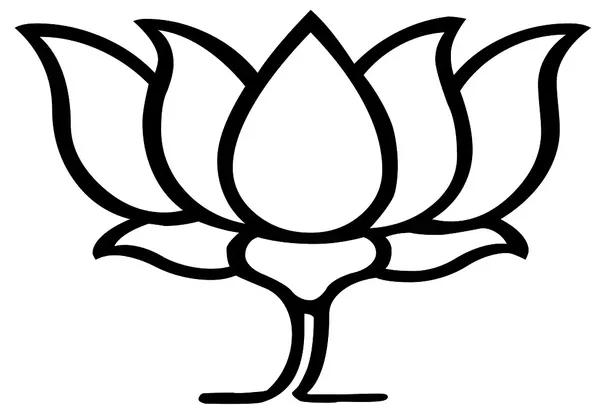 political party symbols coloring pages - photo#4