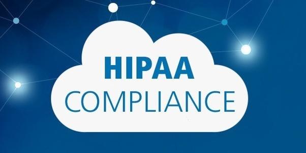 What actually does an HIPAA compliance checklist do? - Quora