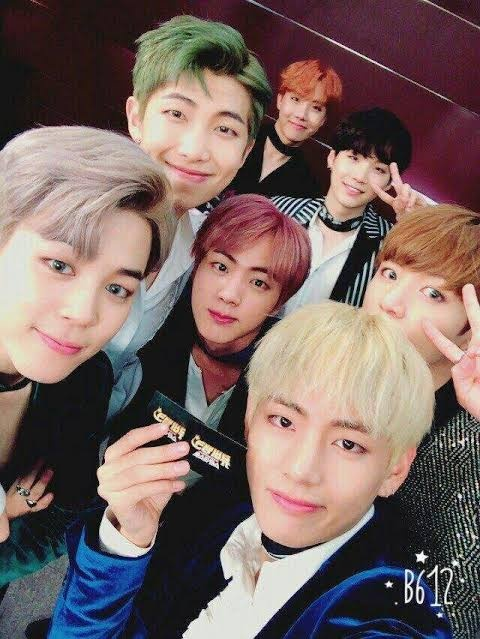 How has BTS inspired and motivated you? - Quora