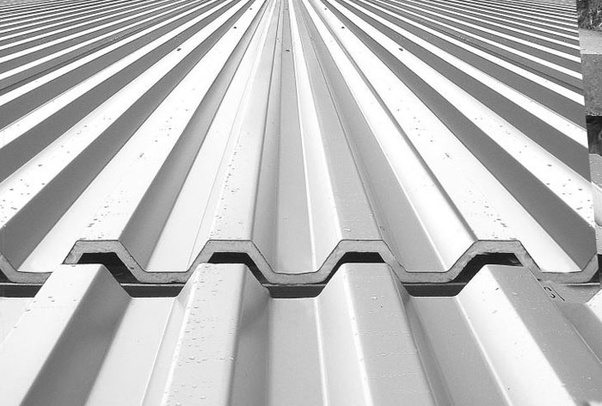 Construction Sheet Metal : Why does aluminum roofing sheet so popular quora