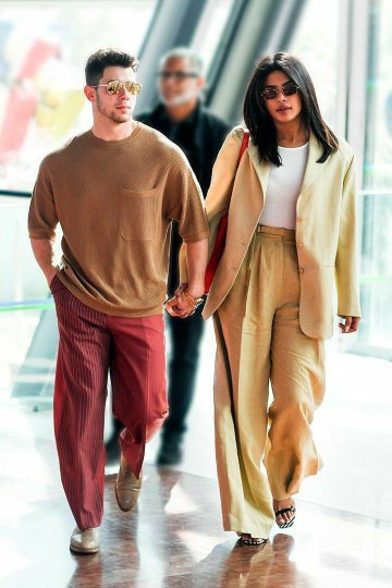 How May Age Difference Between Priyanka Chopra And Nick Jonas Quora