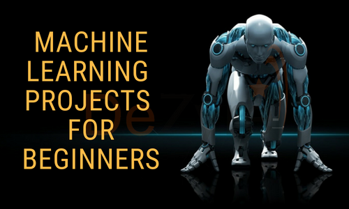 What are some good machine learning project ideas? I use