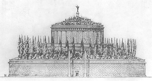 Why were Roman emperors cremated? - Quora