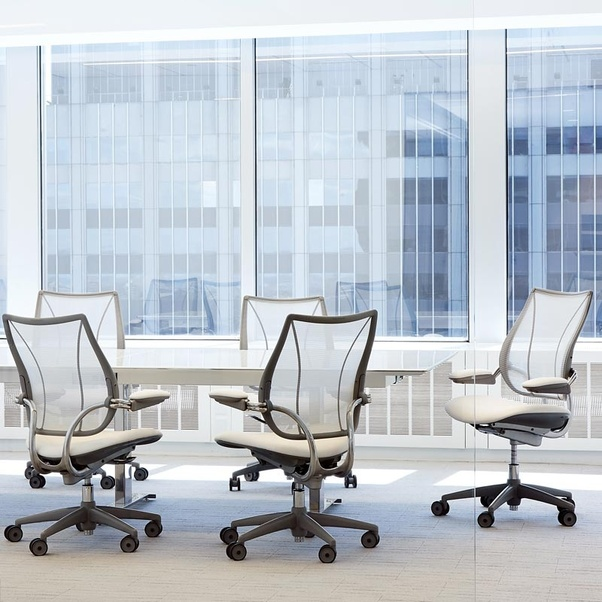 fca75ad60e53 Liberty Task Chair is one of the best pure ergonomic chairs. High in  quality