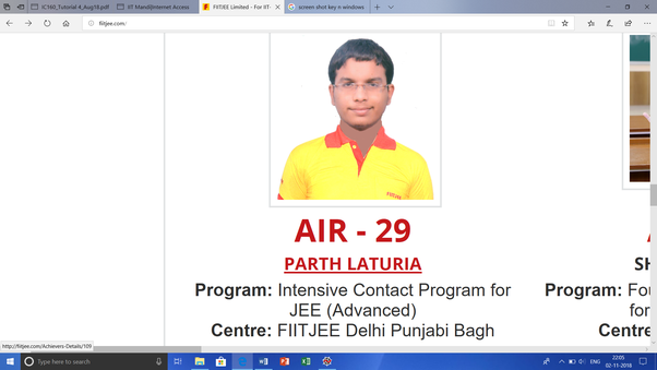 Is the IIT-JEE coaching industry a scam? - Quora