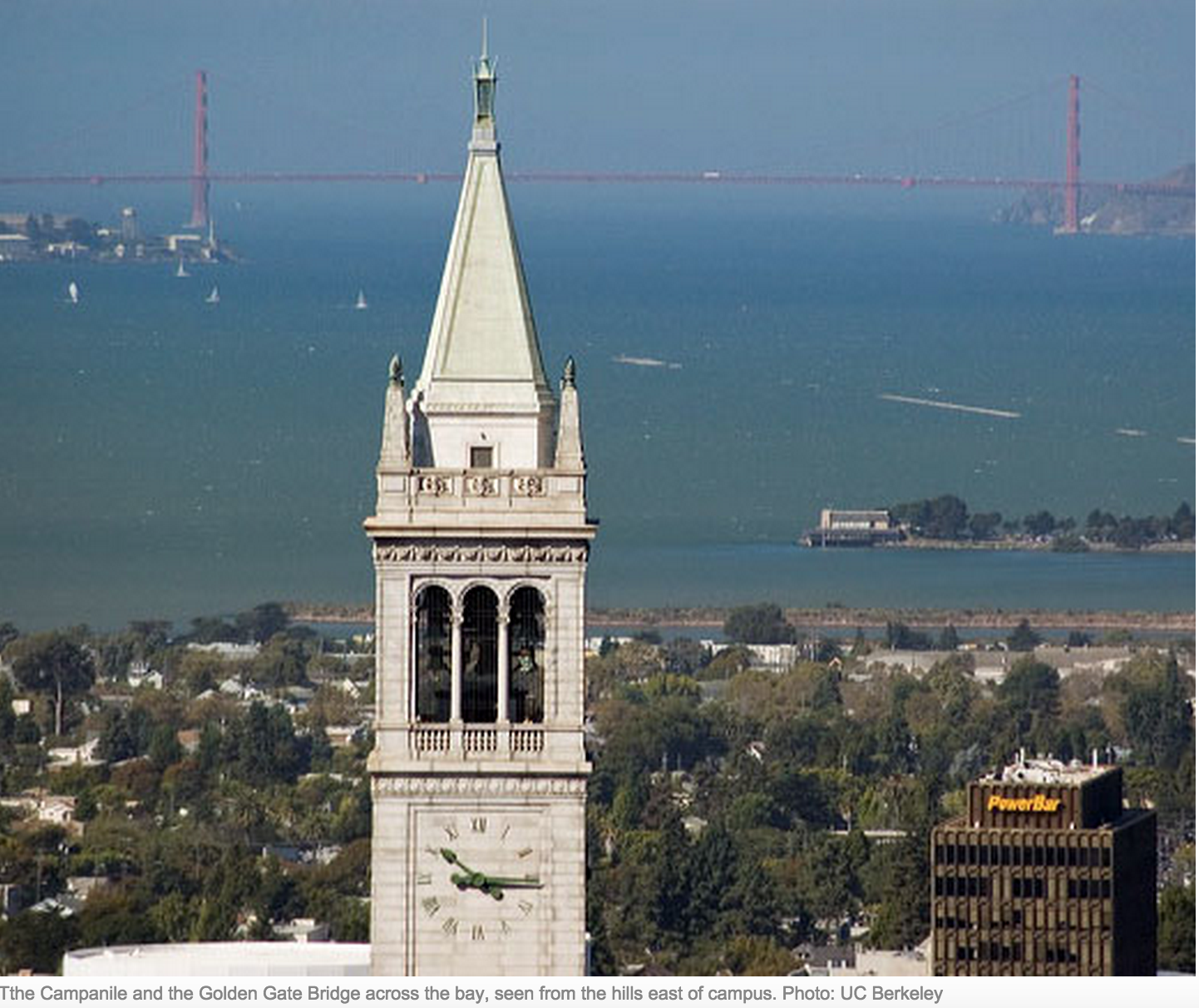 Is UC Berkeley worth it? - Quora