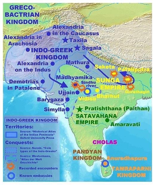 early syncretism in india and china The period of 600-1450 saw a large increase in volume of long distance trade  linked china, india, southeast asia, arabia and east africa  syncretism - pagan.