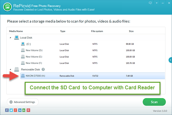 how to delete photos from sd card on galaxy s5