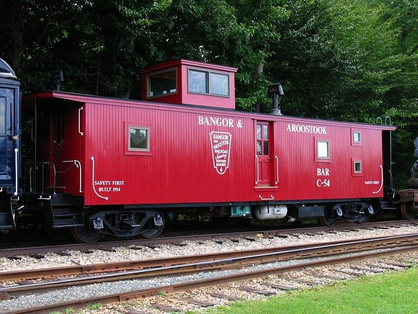 What is a caboose? - Quora