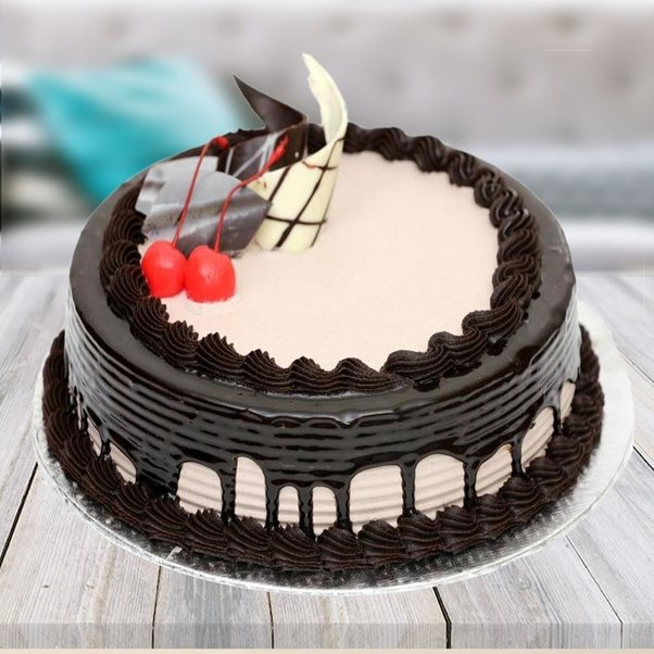 Who Provides A Midnight Cake Delivery Online In Hyderabad Quora