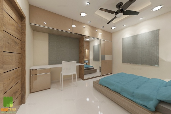 Hometrenz Is The Pioneer In Providing The Interior Designing Services All  Over The India. Company Offers Best Interior Designing