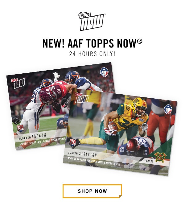 Will Topps Ever Make Football Cards Again Quora