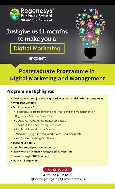 Which is the best digital marketing executive course quora business school college south africa malvernweather Gallery
