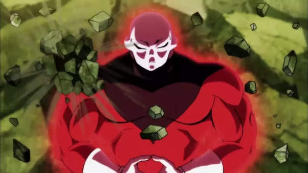what type of personality does jiren have in dragon ball super quora