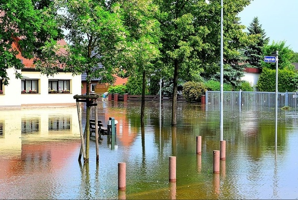 What is disaster restoration? - Quora