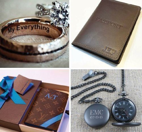 Groom To Bride Wedding Day Gift: What Is The Best Gift To Give Your Groom On The Wedding