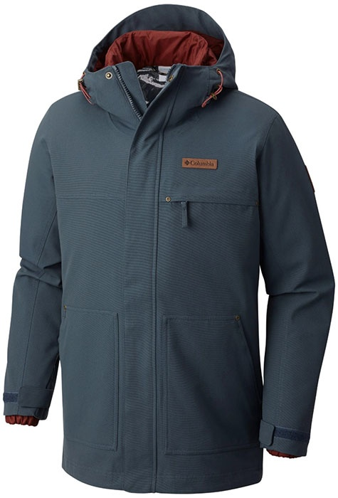 What Are Good Brands For Winter Coats And Parkas In Canada