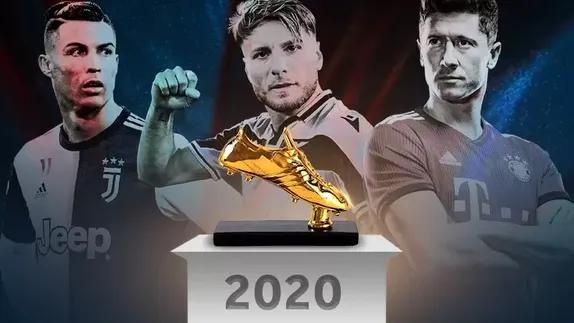 main qimg 17dafc2c931f8913c3b4a6ea2fb68136 - Top 4 Besar Europe Golden Shoe Musim 2019/2020, Siapa Saja?