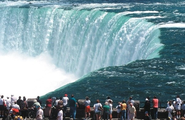 Niagara Falls Can Be Extremely Spectacular During The Winter These Days More Individuals Visit Cataract City Year Round Know About Our Services