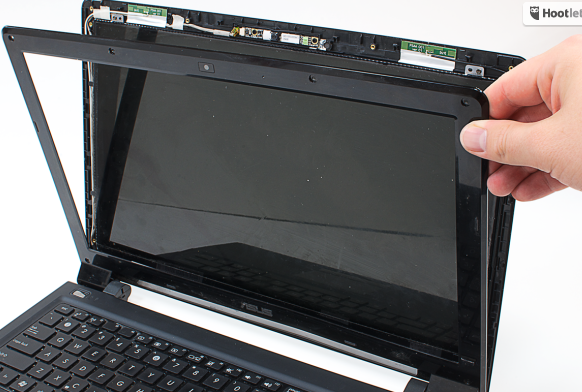 computer repair how do i fix a broken snsv laptop quora