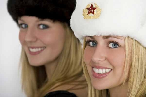 Russian dating marriage