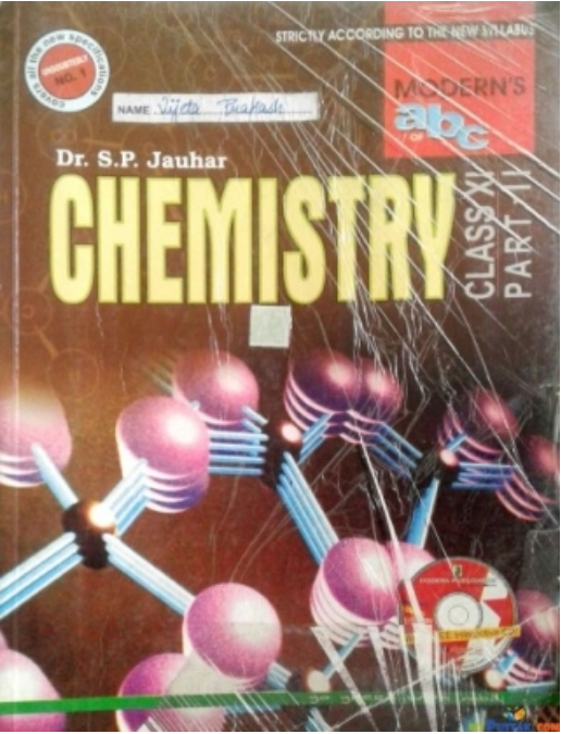modern abc of chemistry class 11 ebook download