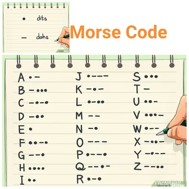Morse Code 10 Wpm